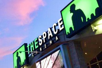 The Space Cinema Roma